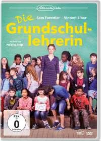 Die Grundschullehrerin, DVD