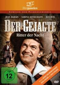 Der Gejagte - Ritter der Nacht, DVD