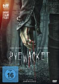 Pyewacket, DVD