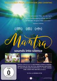 Mantra - Sounds Into Silence (OmU), DVD