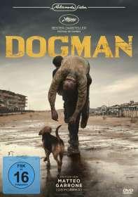 Dogman, DVD