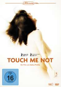 Touch Me Not, DVD