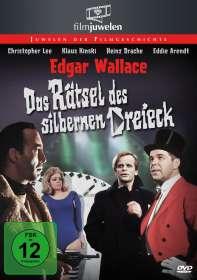 Das Rätsel des silbernen Dreiecks, DVD