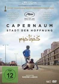 Capernaum - Stadt der Hoffnung, DVD