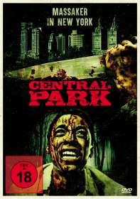 Central Park, DVD
