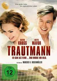 Marcus H. Rosenmüller: Trautmann, DVD