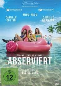 Abserviert, DVD