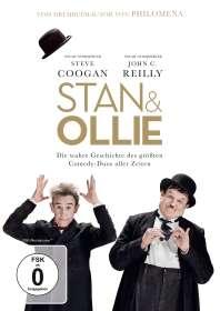 Jon S. Baird: Stan & Ollie, DVD