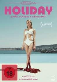 Holiday - Sonne, Schmerz und Sinnlichkeit, DVD