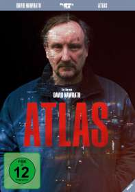 David Nawrath: Atlas, DVD