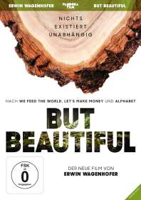 Erwin Wagenhofer: But Beautiful, DVD