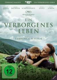 Terrence Malick: Ein verborgenes Leben (2019), DVD