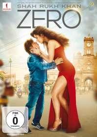 Aanand L. Rai: Zero (2018), DVD