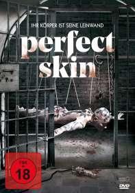 Kevin Chicken: Perfect Skin - Ihr Körper ist seine Leinwand, DVD
