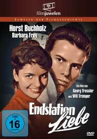 Georg Tressler: Endstation Liebe, DVD