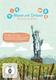 Christian Schega: Hiwwe wie Driwwe - Pfälzisch in Amerika, DVD