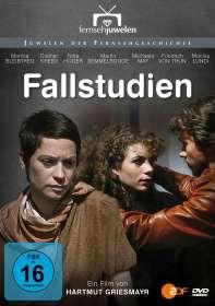 Hartmut Griesmayr: Fallstudien, DVD