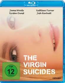 Sofia Coppola: The Virgin Suicides (Blu-ray), BR