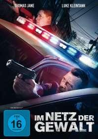 Joel Souza: Im Netz der Gewalt, DVD