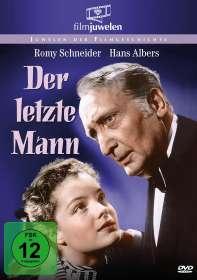 Harald Braun: Der letzte Mann (1955), DVD