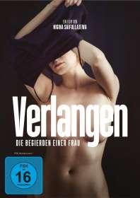 Nigina Saifullajewa: Verlangen, DVD