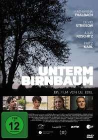 Uli Edel: Unterm Birnbaum (2019), DVD