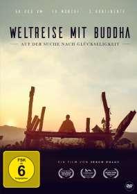 Jesco Puluj: Weltreise mit Buddha, DVD