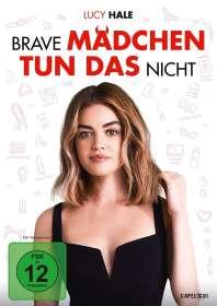 Chris Riedell: Brave Mädchen tun das nicht, DVD