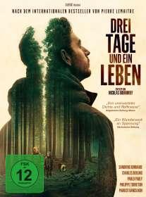 Nicolas Boukhrief: Drei Tage und ein Leben, DVD