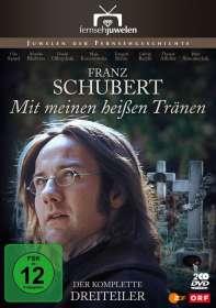Fritz Lehner: Franz Schubert: Mit meinen heißen Tränen, DVD