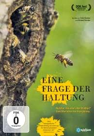 Felix Remter: Eine Frage der Haltung, DVD