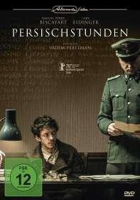 Vadim Perelman: Persischstunden, DVD