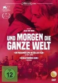 Julia von Heinz: Und morgen die ganze Welt, DVD