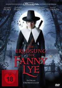 Thomas Clay: Die Erlösung der Fanny Lye, DVD