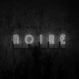 VNV Nation: Noire, CD