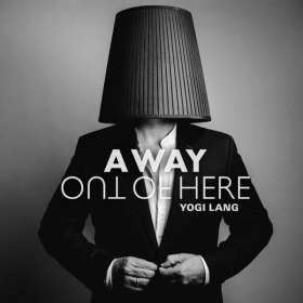 Yogi Lang (RPWL): A Way Out Of Here (Limited Edition), CD