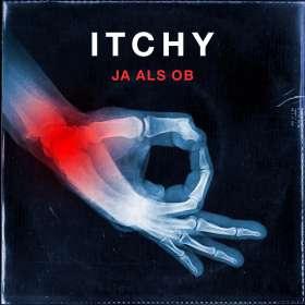 ITCHY: Ja als ob, CD