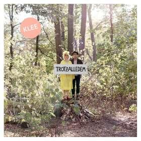 Klee: Trotzalledem, CD