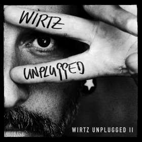 Wirtz: Unplugged II, CD