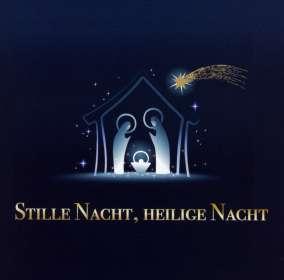 Stille Nacht, Heilige Nacht, CD