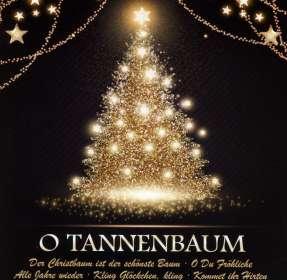 O Tannenbaum, CD