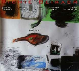Richie Beirach (geb. 1947): Inborn, 2 CDs