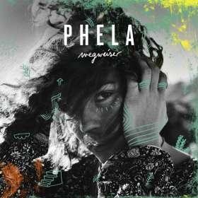 Phela: Wegweiser, CD