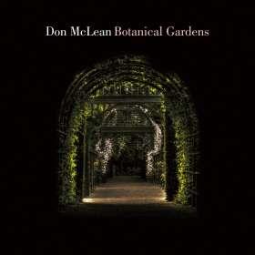 Don McLean: Botanical Gardens, CD