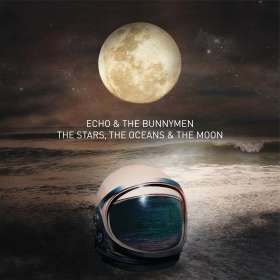 Echo & The Bunnymen: The Stars, The Oceans & The Moon, CD