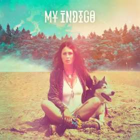 My Indigo: My Indigo, CD