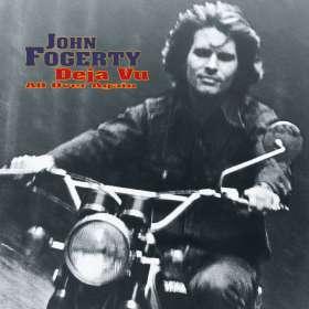 John Fogerty: Deja Vu, LP