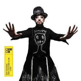 Boy George & Culture Club: Life, CD