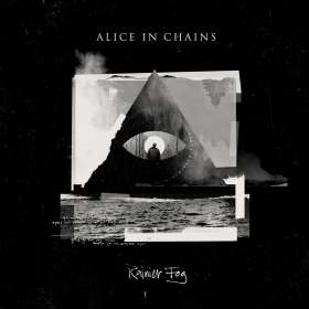 Alice In Chains, Diverse