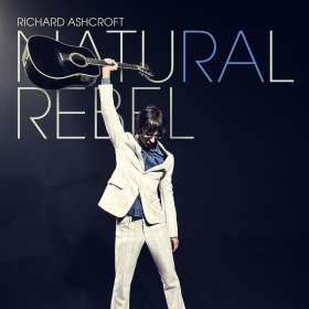Richard Ashcroft: Natural Rebel, CD